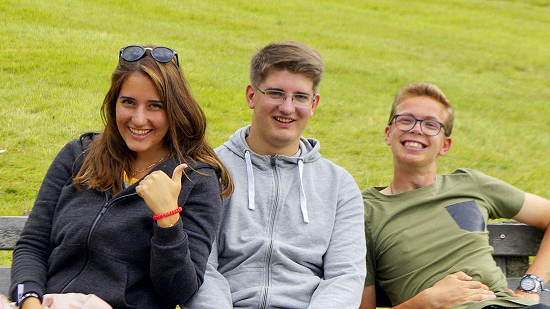 Jugendwochenende mit 2-tägiger Fußwallfahrt nach Mariazell!