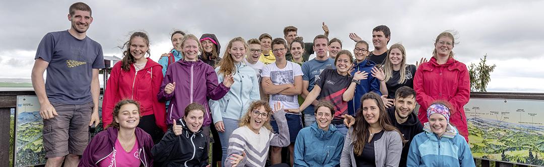 Jugendtage der KGI in Schwarzau