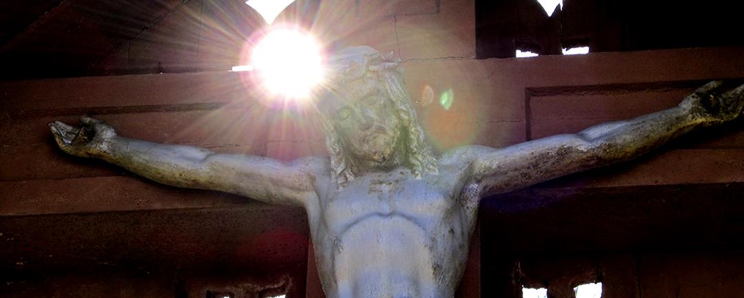 """Bring JESUS in die Dunkelheit unserer Zeit: Werde """"MISSIONS-HELFER""""!"""