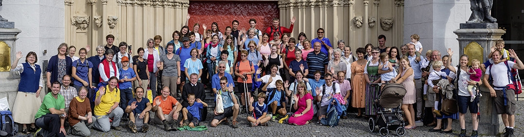 2-Tages Fußwallfahrt nach Mariazell
